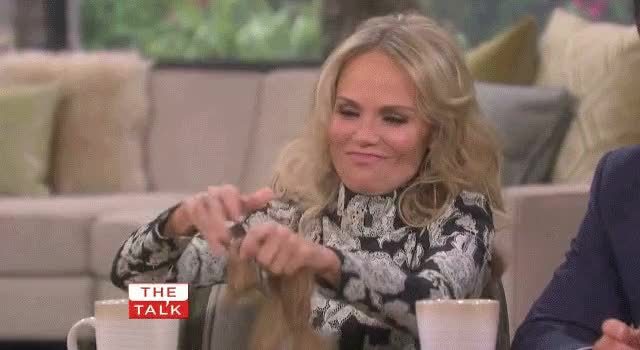 Watch and share Kristin Chenoweth GIFs on Gfycat