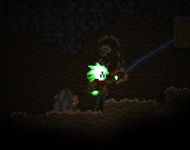 Watch this GIF by @minerscool on Gfycat. Discover more starbound GIFs on Gfycat