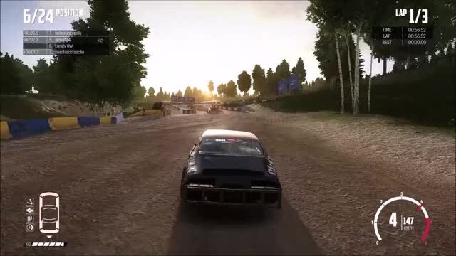 Watch and share Satisfying GIFs and Wreckfest GIFs on Gfycat