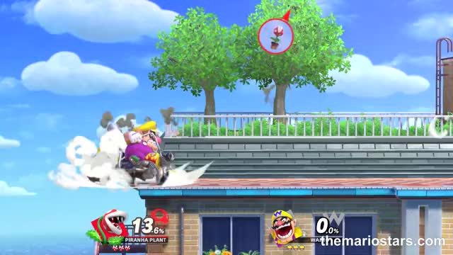 Watch and share Smash Bros Ultimate GIFs and Piranha Plant GIFs by themariostars on Gfycat