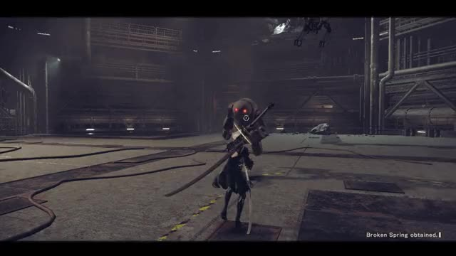 Watch NieR: Automata GIF by Genesis (@bayorgasmic) on Gfycat. Discover more 2B, Automata, NieR GIFs on Gfycat