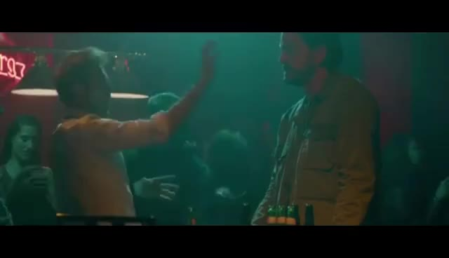 Watch Constantine Does Drunk Spell on Chas GIF on Gfycat. Discover more Chas, Constantine, John Constantine, Matt Ryan GIFs on Gfycat