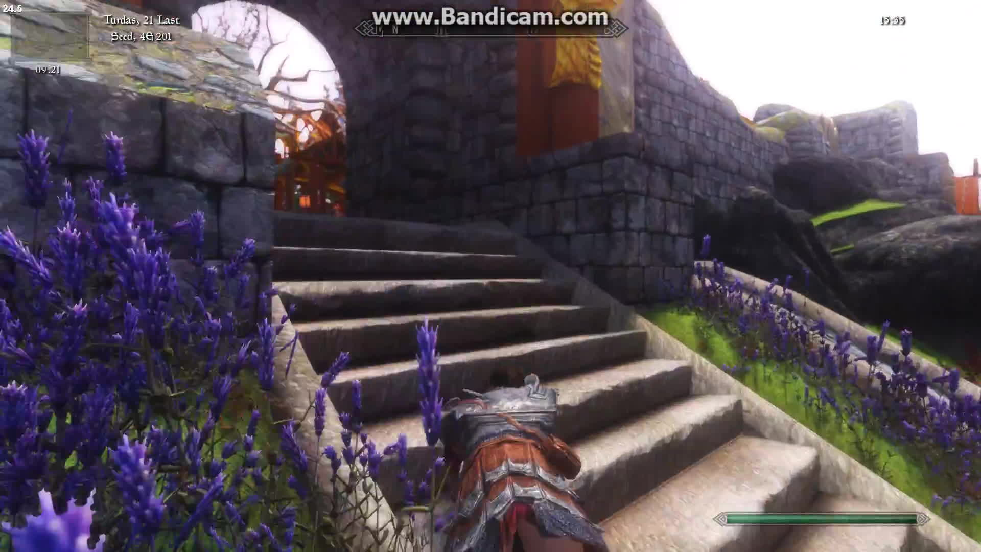 skyrimmods, Idles replaced with dancing animation  2 GIFs