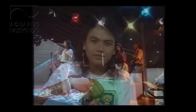 Watch and share Dewa 19 - Kangen | Official Video GIFs on Gfycat