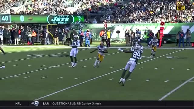 Watch and share Green Bay Packers GIFs and Chris Herndon GIFs by Ricky Bobby on Gfycat