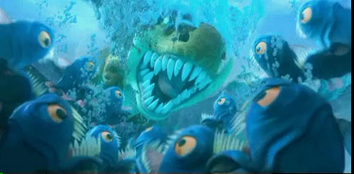 Watch this GIF on Gfycat. Discover more dinosour, expectations, film, ice age, ice age 3, movie, reality GIFs on Gfycat