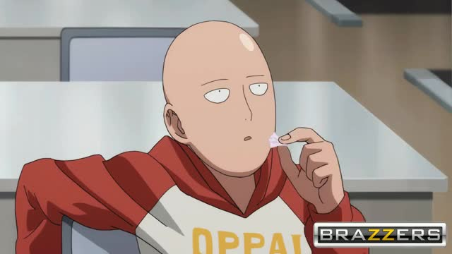 Watch brazzersopm GIF by @ruinawish on Gfycat. Discover more OnePunchMan GIFs on Gfycat