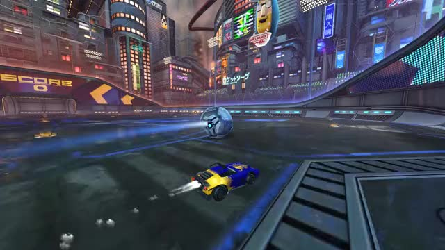 Watch and share Rocket League 2019.10.20 - 17.54.28.08 GIFs by TimelessRL on Gfycat