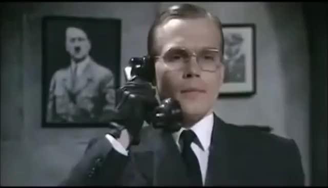 Watch and share Allo Allo - Flick The Gestapo GIFs on Gfycat