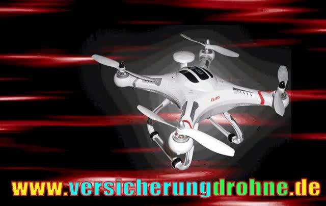 Watch and share Drohnen Versicherung - Drohnen Haftpflichtversicherung GIFs by Drohnen Versicherung on Gfycat