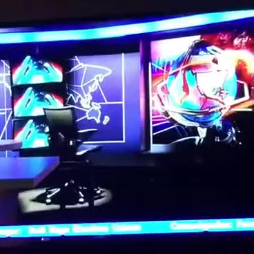 Watch and share La Silla (Joaquín López Doriga) Xd GIFs on Gfycat