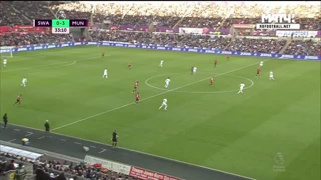 Watch and share 28 Ibrahimovic (2) GIFs by mu_2016_17 on Gfycat