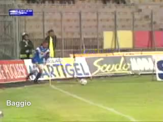 Watch and share Baggio GIFs and Goal GIFs on Gfycat