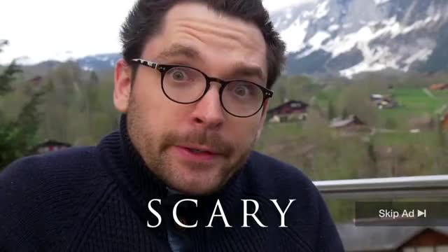 Watch and share Scary GIFs on Gfycat