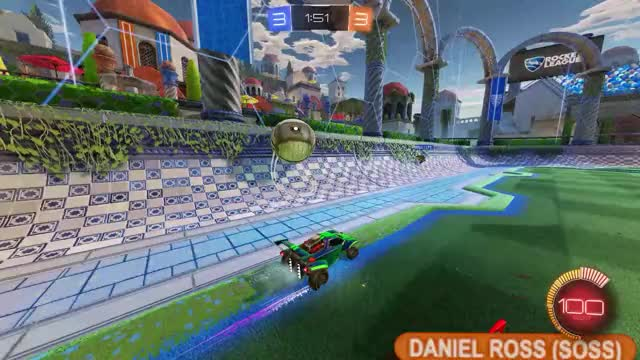 Watch and share Rocket League GIFs by ichigo0soul on Gfycat