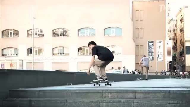 """Watch Almost's """"3AM"""" Video GIF on Gfycat. Discover more magazine, skateboarding, thrasher magazine GIFs on Gfycat"""