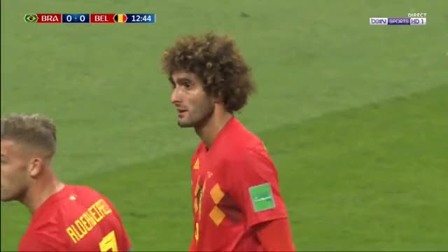 Watch and share Belgium GIFs and Brazil GIFs by Phong Mieu Nguyen on Gfycat