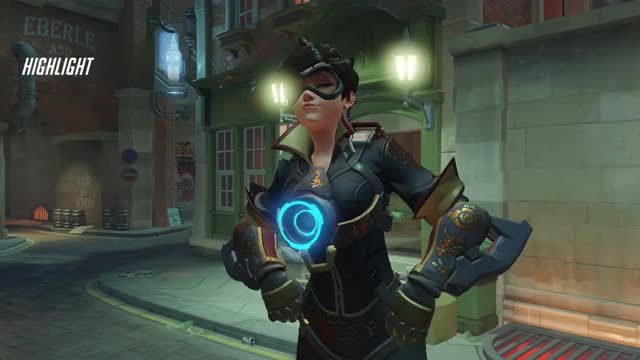 Watch tracer GIF on Gfycat. Discover more highlight, overwatch, tracer GIFs on Gfycat