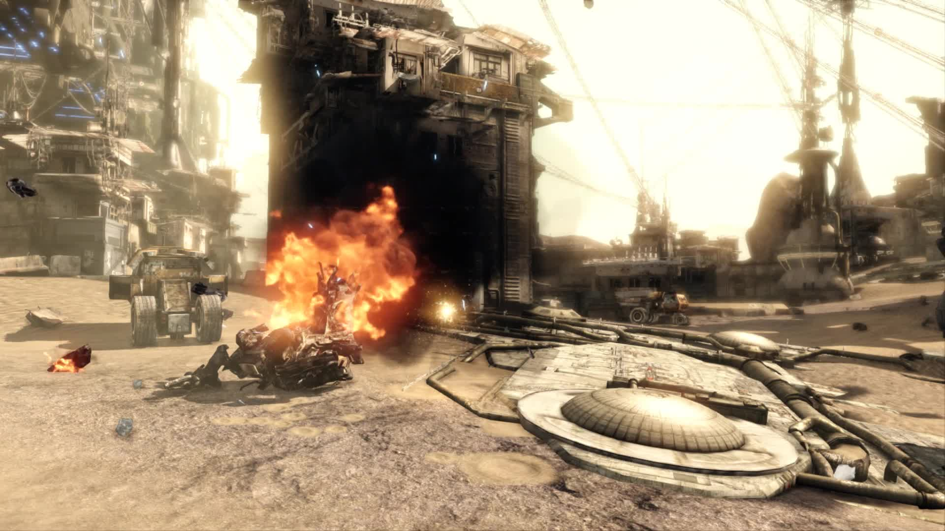 Hawken sad burning GIFs