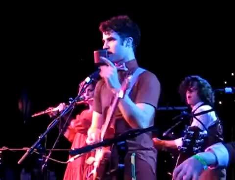 Watch and share Darren Criss GIFs on Gfycat
