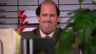 shakemyhead, shakingmyhead, smh, the office, SMH GIFs