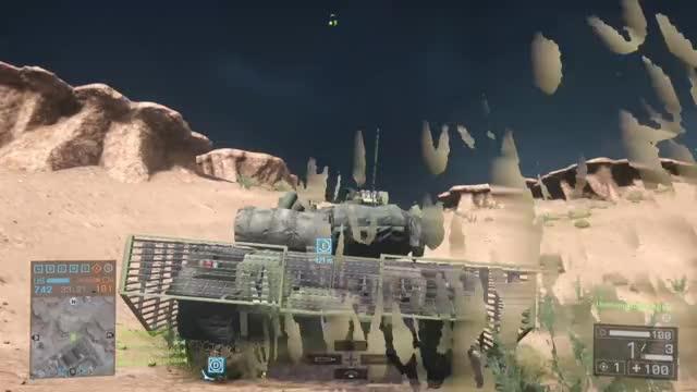 Watch this GIF by xboxdvr on Gfycat. Discover more Battlefield4, HwlinMadMurdock, xbox, xbox dvr, xbox one GIFs on Gfycat