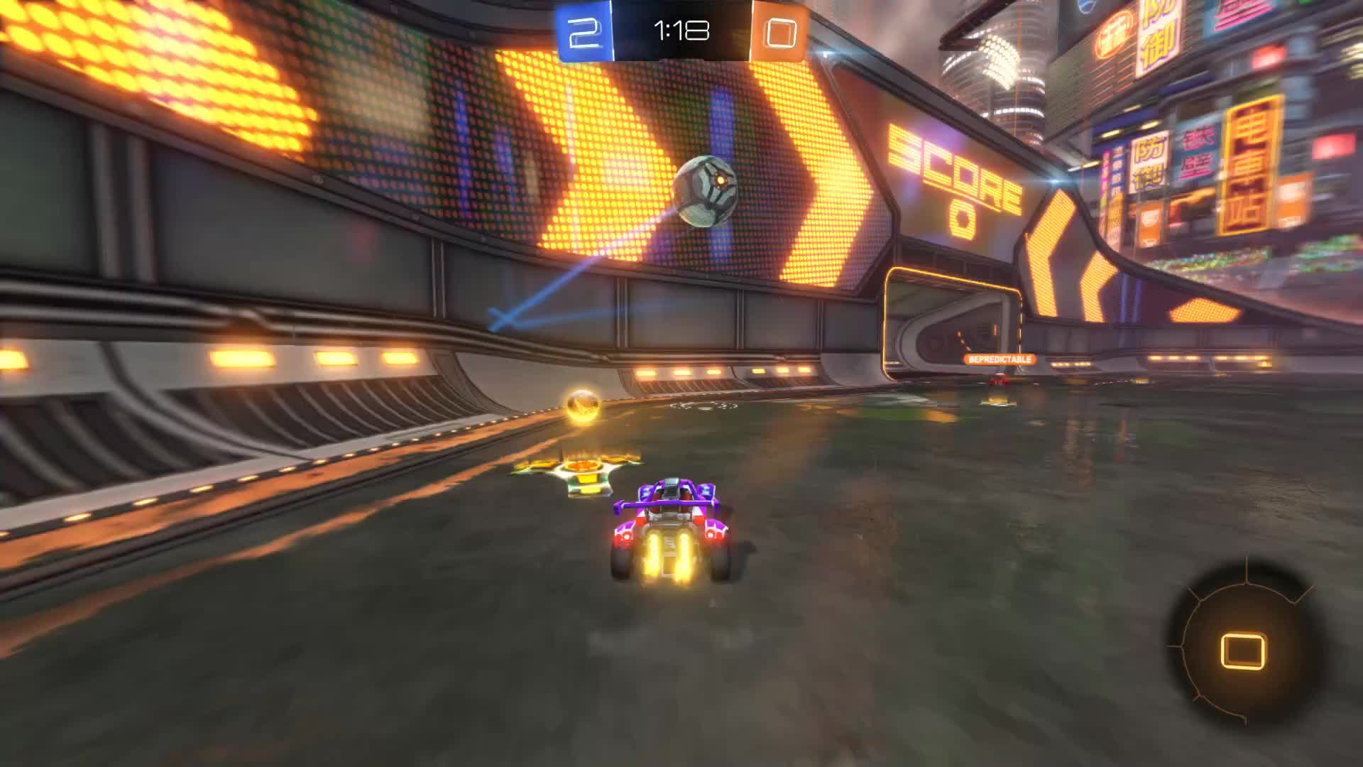 Gif Your Game, GifYourGame, Goal, Rocket League, RocketLeague, ThePreach2, Goal 3: ThePreach2 GIFs