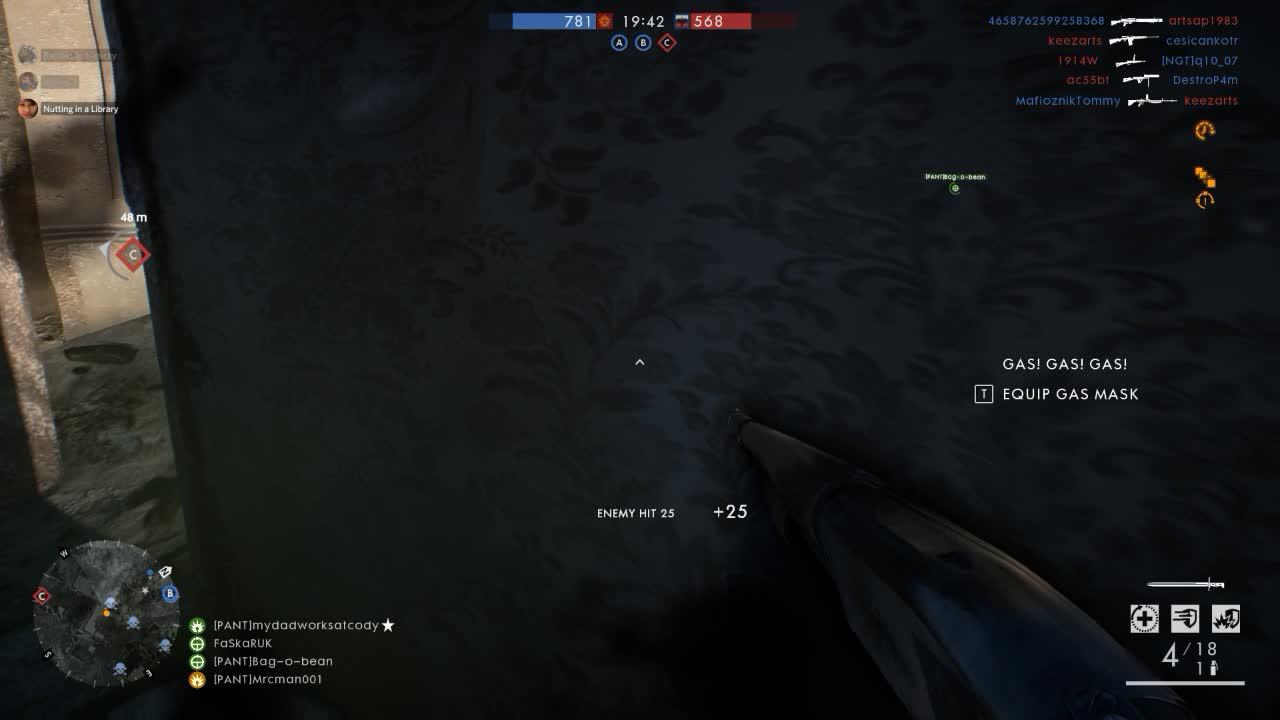 battlefield1, Battlefield 1 2018.12.01 - 22.55.48.08.DVR GIFs