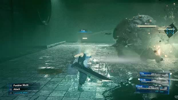 Watch and share Combat GIFs by PlayStation on Gfycat