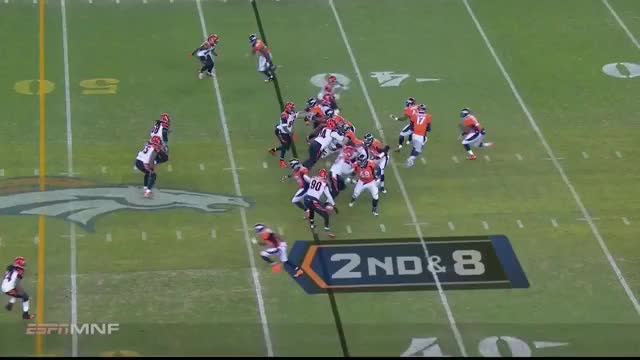 Watch and share Bengals Play 03 GIFs by dsmith96 on Gfycat