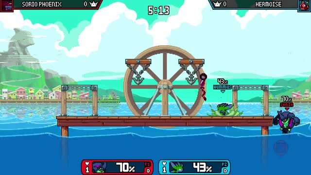 Watch and share Rivals Of Aether 2019-10-25 17-33-32 GIFs by hermoise on Gfycat