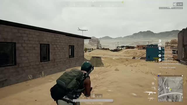 Watch Streethawk GIF by Xbox DVR (@xboxdvr) on Gfycat. Discover more PLAYERUNKNOWNSBATTLEGROUNDS, thewallydug, xbox, xbox dvr, xbox one GIFs on Gfycat