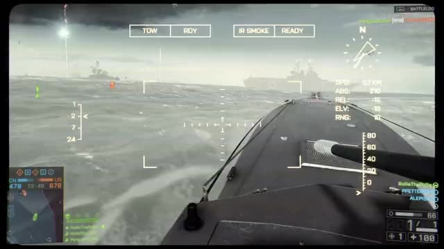 Watch and share Battlefield 4 GIFs and Paracel Storm GIFs on Gfycat