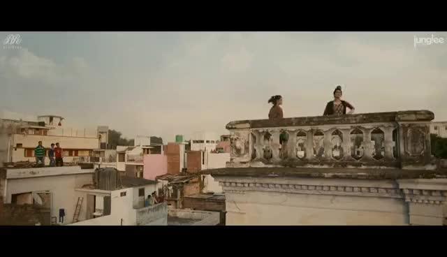 Watch and share 'Bareilly Ki Barfi' Official Trailer   Kriti Sanon   Ayushmann Khurrana   Rajkummar Rao GIFs on Gfycat