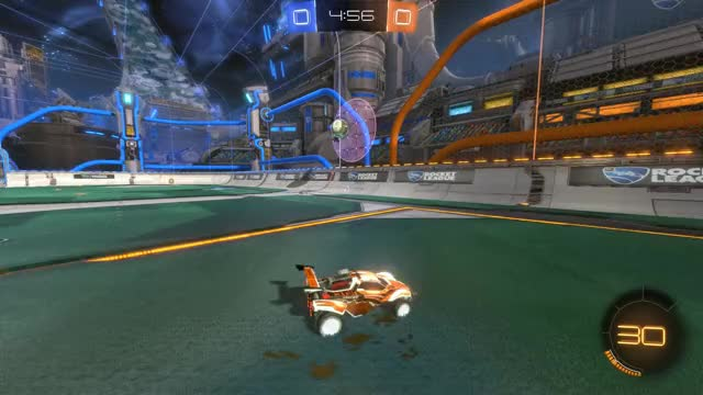 Watch Goal 1: Masta GIF by Gif Your Game (@gifyourgame) on Gfycat. Discover more Gif Your Game, GifYourGame, Goal, Rocket League, RocketLeague, Thb GIFs on Gfycat