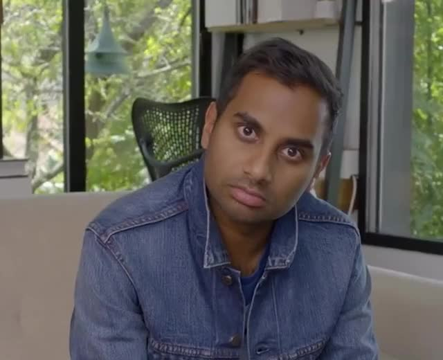 Watch this sigh GIF by The GIF Forge (@leahstark) on Gfycat. Discover more aziz ansari, sigh GIFs on Gfycat