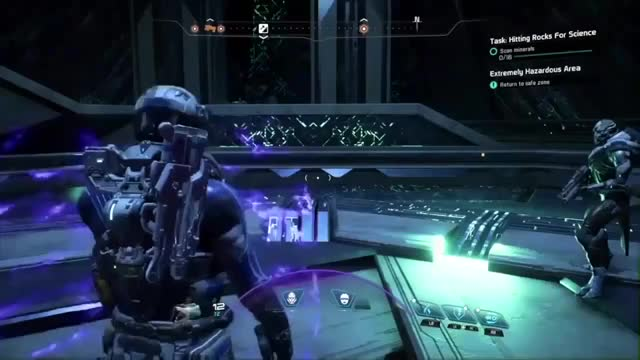 Watch MASS EFFECT Andromeda - The Rageaholic GIF on Gfycat. Discover more bioware, mass effect, mass effect andromeda GIFs on Gfycat