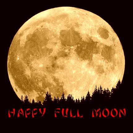 Watch and share Full Moon GIFs on Gfycat