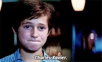 Watch and share Charles Xavier GIFs and Professor X GIFs on Gfycat