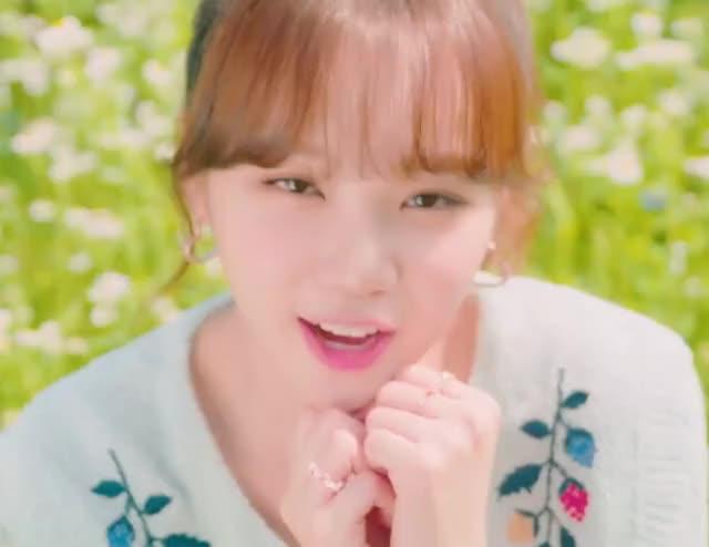 Watch and share IZONE 2021-06-21 19-40-10 GIFs by 밍주 on Gfycat