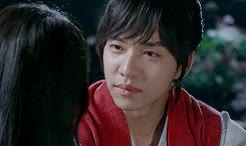 Watch and share Gu Family Book GIFs and Lee Seung Gi GIFs on Gfycat