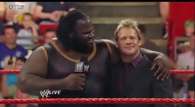 Uh Oh Jericho