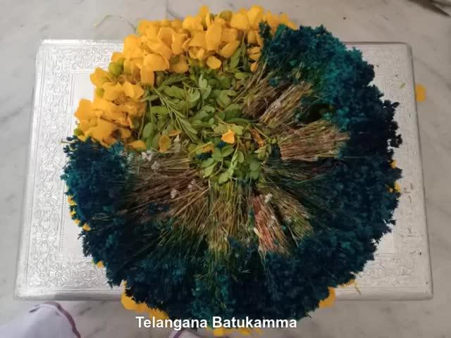 Watch and share Telangana Batukamma GIFs and Devotional GIFs by Kota Ramalingaiah  on Gfycat