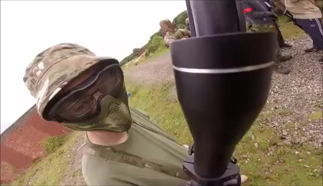 Tom's Moments-Dragon Valley Airsoft GIFs