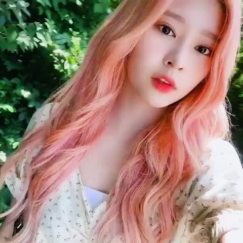 Watch minju GIF on Gfycat. Discover more related GIFs on Gfycat