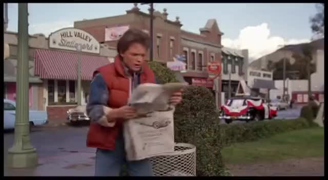 Watch 1955 GIF on Gfycat. Discover more bttf GIFs on Gfycat