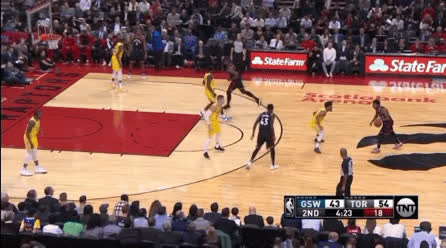 pascal attacking the pop GIFs
