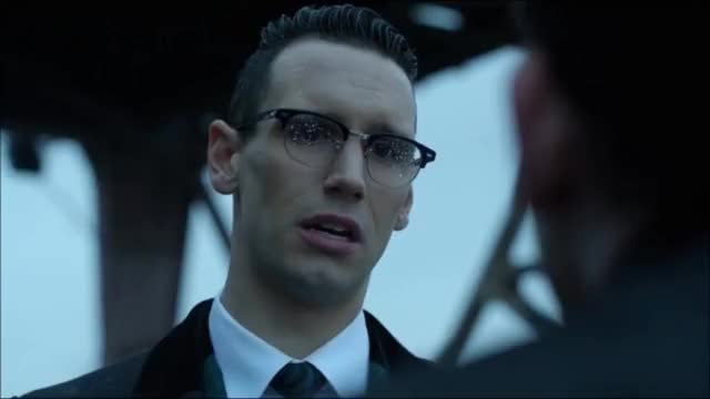Watch this trending GIF on Gfycat. Discover more cory michael smith GIFs on Gfycat
