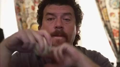 Watch this nice GIF on Gfycat. Discover more Danny Mcbride GIFs on Gfycat
