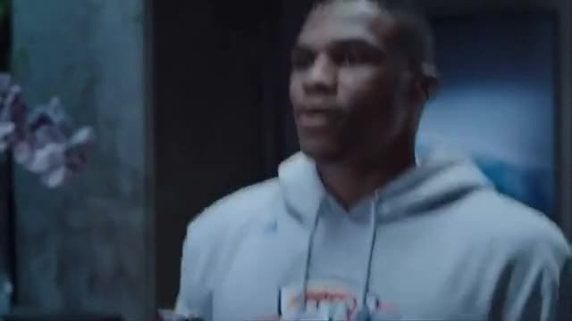 Mountain Dew Kickstart TV Spot Powerstance Featuring Russell Westbrook - iSpottv.webm